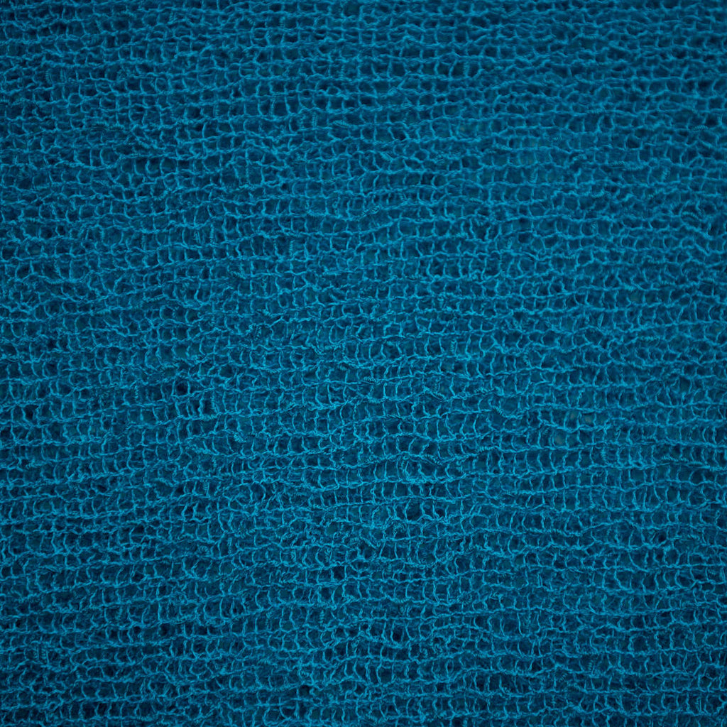 Stretch Knit Wrap 040 - Teal