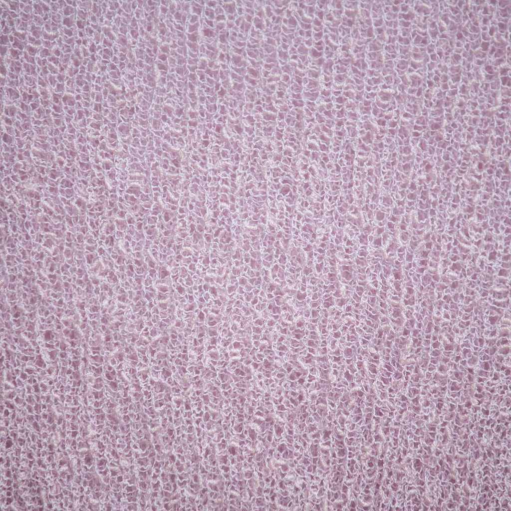 Stretch Knit Wrap 055 - Orchid