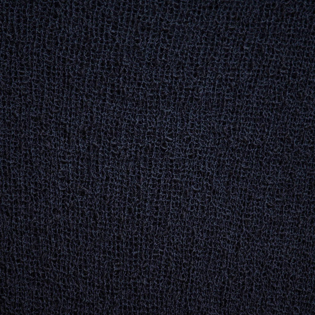 Stretch Knit Wrap 112 - Dark Navy