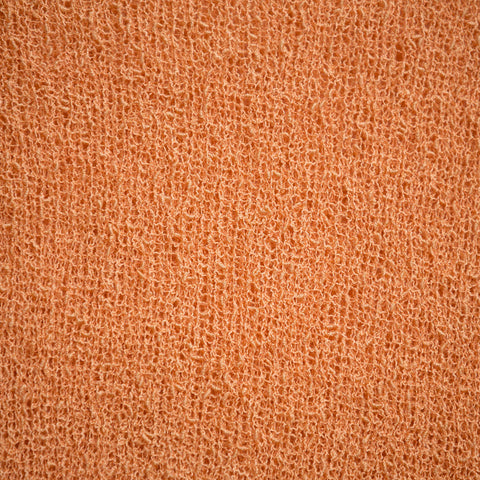 Stretch Knit Wrap 113 - Apricot