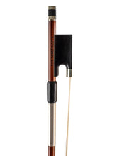 Load image into Gallery viewer, Kretzschmar violin bow - pernambuco 3/4