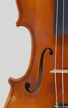 Load image into Gallery viewer, Roberto Cavagnoli violin