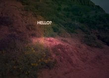 "Load image into Gallery viewer, Anna Edholm ""Hello?"""