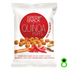 The Green Snack Co - Quinoa Puffs - Fiery Spice