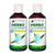 Dr. Vaidya's - Herbocleanse Plus | Ayurvedic Liquid Hand Sanitizer (Pack of 2)