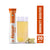 Fast&Up - Charge - Natural Vitamin C and Zinc for Immunity - Orange (20 Effervescent Tablets)