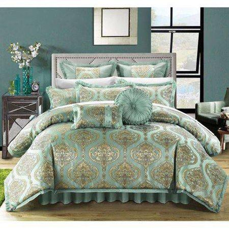 https://www.ebay.com/sch/i.html?_nkw=Chic+Home+13+Piece+Giovani+Comforter+Set+and+Pillow+Ensemble&_sacat=0