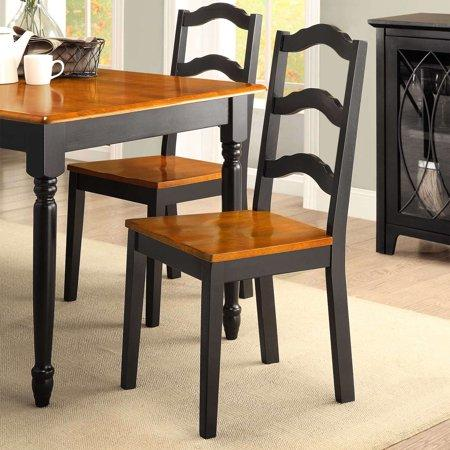 https://www.ebay.com/sch/i.html?_nkw=Better+Homes+and+Gardens+Autumn+Lane+Ladder+Back+Dining+Chairs+Set+of+2+Black+and+Oak&_sacat=0