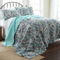 https://www.ebay.com/sch/i.html?_nkw=100+Cotton+3+Piece+Printed+Reversible+Quilt+Set+Agnes+King&_sacat=0