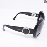 Bouton Sunglasses Black