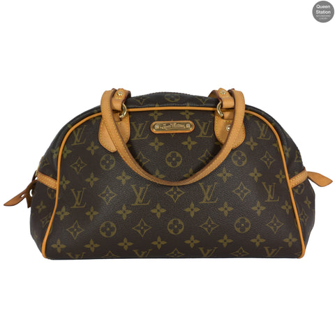 Montorgueil PM Monogram Bag