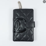 Cambon Leather Wallet