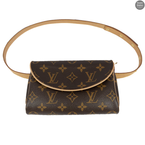 Monogram Belt Bag