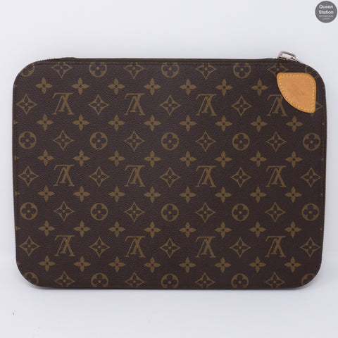 Horizon Laptop Sleeve Monogram