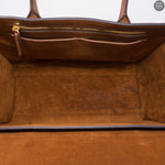 New Bayswater Brown Leather