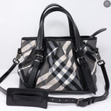 Beat Check Medium Lowry Tote