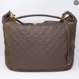 Audacieuse GM Monogram Empreinte Leather