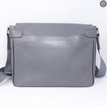Roman GM Glacier Gray Taiga Leather