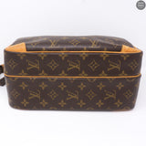 Nile MM Monogram