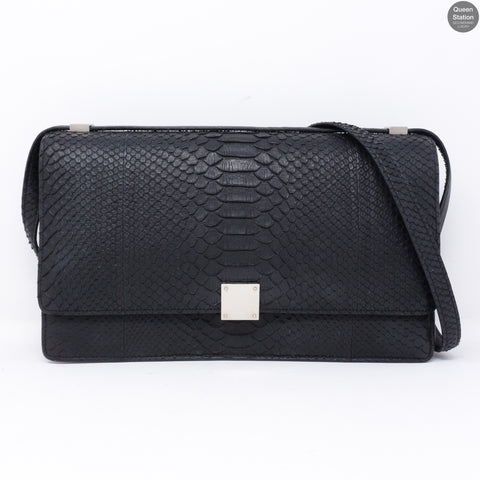 Medium Case Black Python