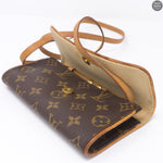 Pochette Twin PM Monogram