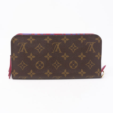 Insolite Sweet Monogram Wallet