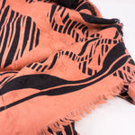Almazing Monogram Shawl