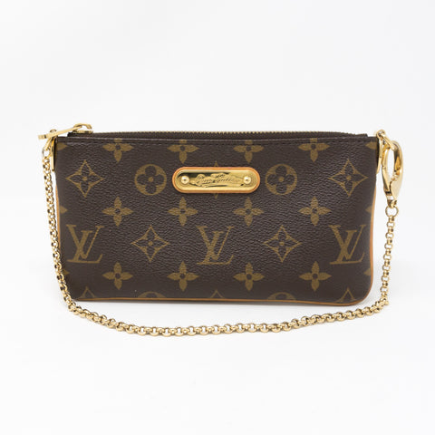 Milla MM Pochette Monogram
