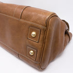Bayswater Brown Leather