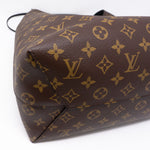 Flower Hobo Monogram
