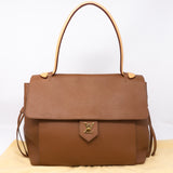 LockMe MM Brown Leather