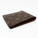 Multiple Wallet Monogram