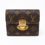 Joey Wallet Monogram