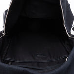 City Backpack Black Cloth