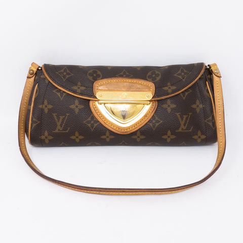 Pochette Beverly Monogram
