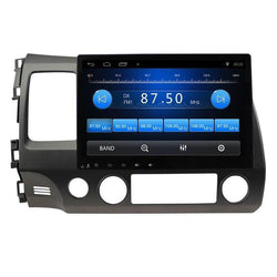 "10.2"" Octa-Core Android Navigation Radio for Honda Civic 2009 - 2011"