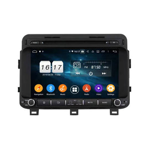 "8"" Android Screen Navigation Radio for KIA K5 Optima 2014 - 2019"