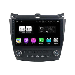 "10.2"" Octa-core Quad-core Android Navigation Radio for Honda Accord 2003 - 2007"