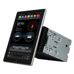 "9.7"" Universal  Auto Rotation Screen Android 9.0 Navigation Radio"
