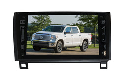 "9"" Android Navigation Radio for Toyota Tundra Sequoia 2007 - 2013"