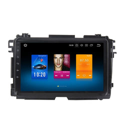 "8"" Octa-Core Android Navigation Radio for Honda HR-V 2014 - 2019"