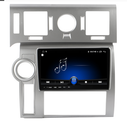 "9"" Octa-Core Android 9.0 Navigation Radio for Hummer H2 2008 -"
