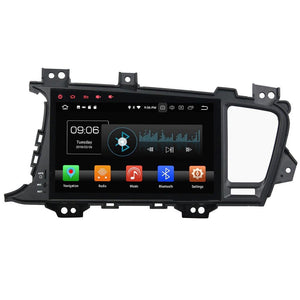 "[Open box] 9.1"" Octa-Core Android Navigation Radio for Kia Optima 2011 - 2015"