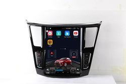"12.1""  Octa-Core Android 10.0 Navigation Radio for Infiniti JX35 QX60 2014 - 2019"