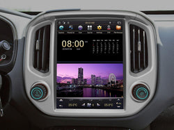 "[ Open box ] 12.1"" Vertical Screen Android Navigation Radio for Chevrolet Colorado GMC Canyon 2015 - 2019"