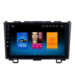 "9"" Octa-Core Android Navigation Radio for Honda CR-V 2007 - 2011"