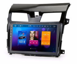 "Octa-Core 10.2"" Android 8.0 Navigation Radio for Nissan Teana Altima 2013 - 2017 4 GB RAM"