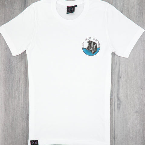 Lupu T-Shirt - White