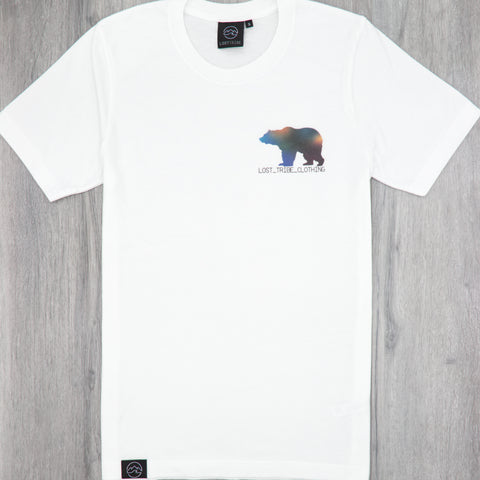 Ukumari T-Shirt - White
