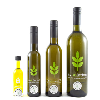 Wild Anithos Dill Olive Oil